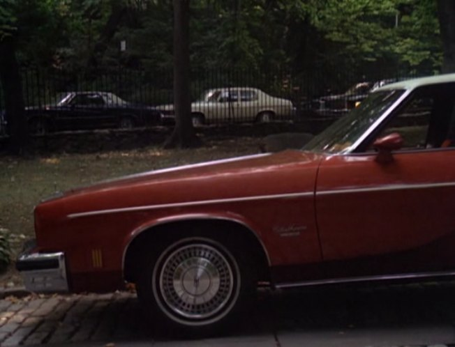 1976 Oldsmobile Cutlass Supreme Brougham