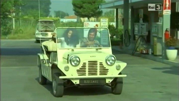 1967 mini morris truck - photo #39