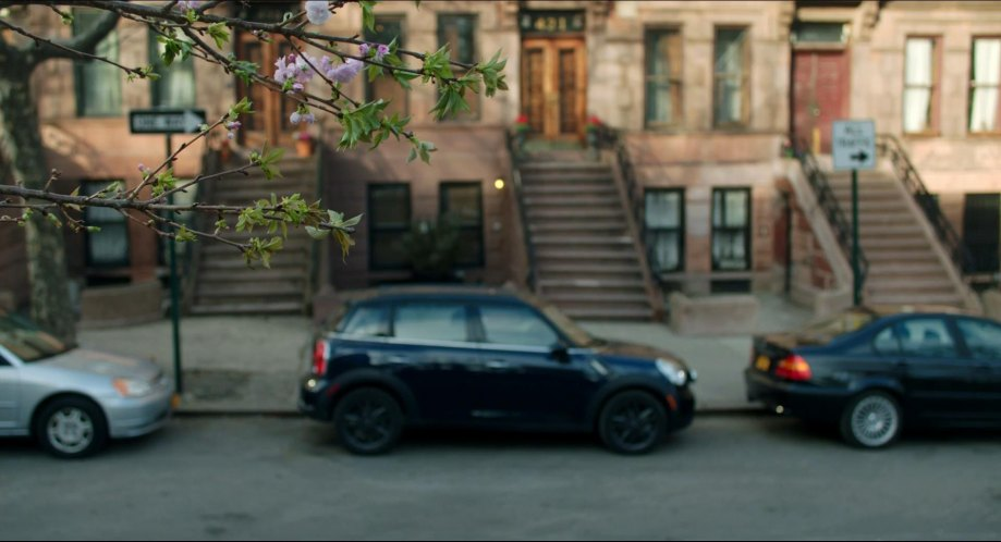 2011 MINI Countryman Cooper [R60]