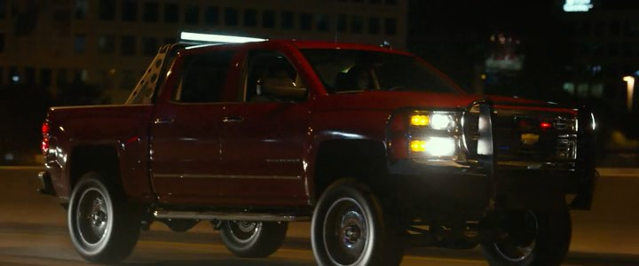 "IMCDb.org: 2014 Chevrolet Silverado in ""Ride Along 2, 2016"""