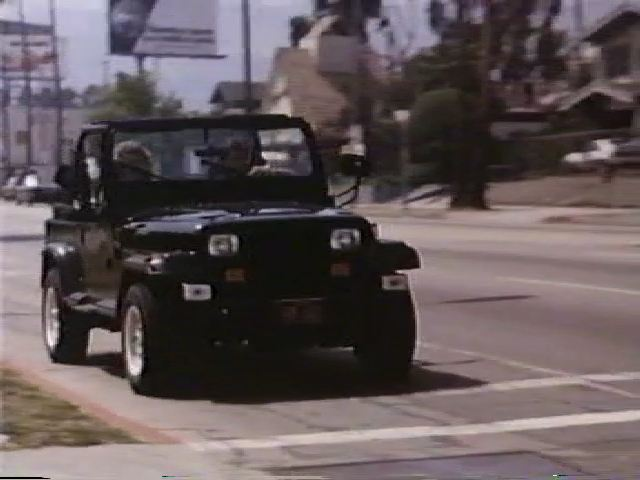 1987 jeep wrangler yj in take two 1988. Black Bedroom Furniture Sets. Home Design Ideas