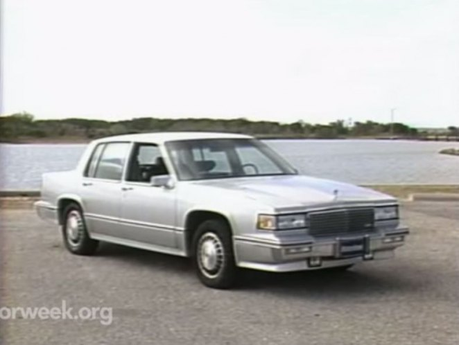 1988 cadillac sedan deville touring sedan in. Cars Review. Best American Auto & Cars Review