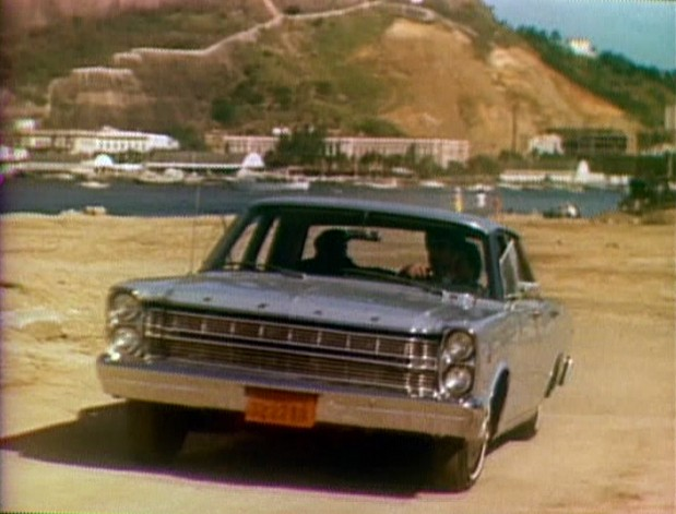 1967 ford galaxie in bonga o vagabundo 1971. Black Bedroom Furniture Sets. Home Design Ideas