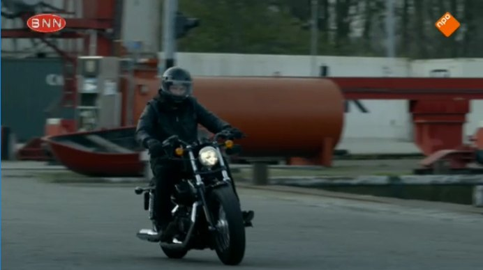 2013 Harley-Davidson Forty-Eight