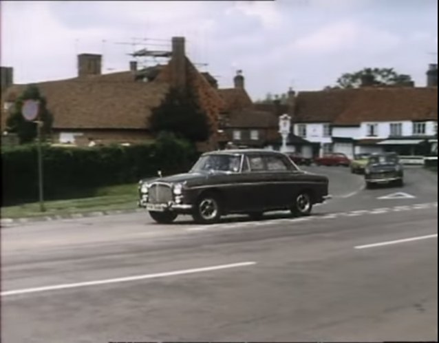 1970 Rover 3.5 Litre Saloon [P5B]