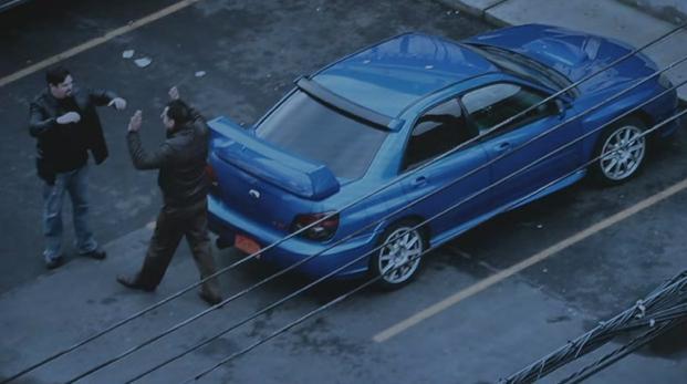 Used 2006 Subaru Impreza WRX STi for Sale - Stock #519625 ...  2006 Subaru Impreza Wrx Blue