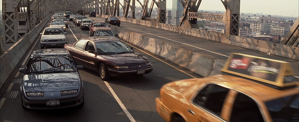 """Imdb Cars: IMCDb.org: 1996 Chrysler Concorde In """"Anger Management, 2003"""""""