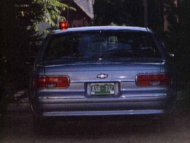 imcdb org 1993 chevrolet caprice classic in diagnosis murder 1993 rh imcdb org 2001 Chevy Impala MPG 2001 Chevrolet