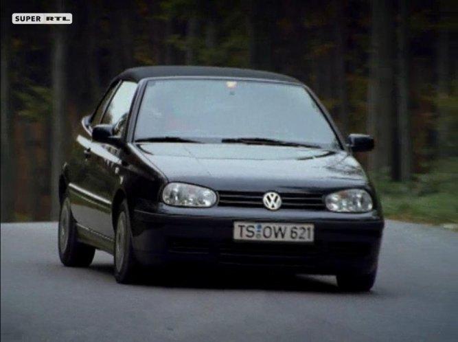 Imcdb 1998 Volkswagen Golf Cabriolet Iii Typ 1h In