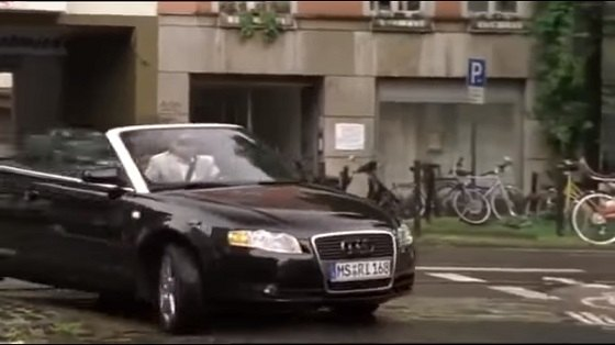 Imcdb 2006 Audi A4 Cabriolet B7 Typ 8h In Wilsberg 1995 2018