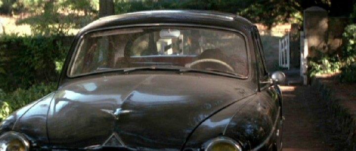 Imcdb 1959 Renault Frgate In La Baule Les Pins 1990