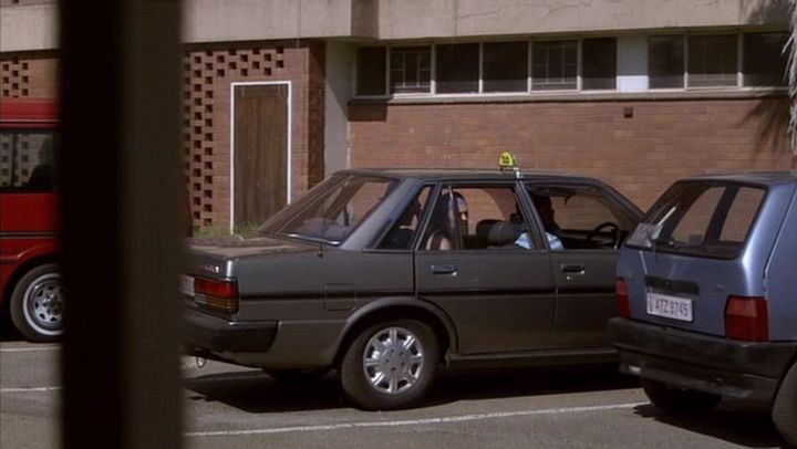 Imcdb 1990 Fiat Uno Pacer 2a Serie In Silent Witness 1996 2018