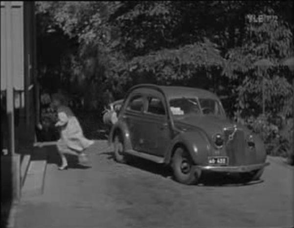 Imcdb 1935 Volvo Pv 36 Carioca In Anja Tulee Kotiin 1944