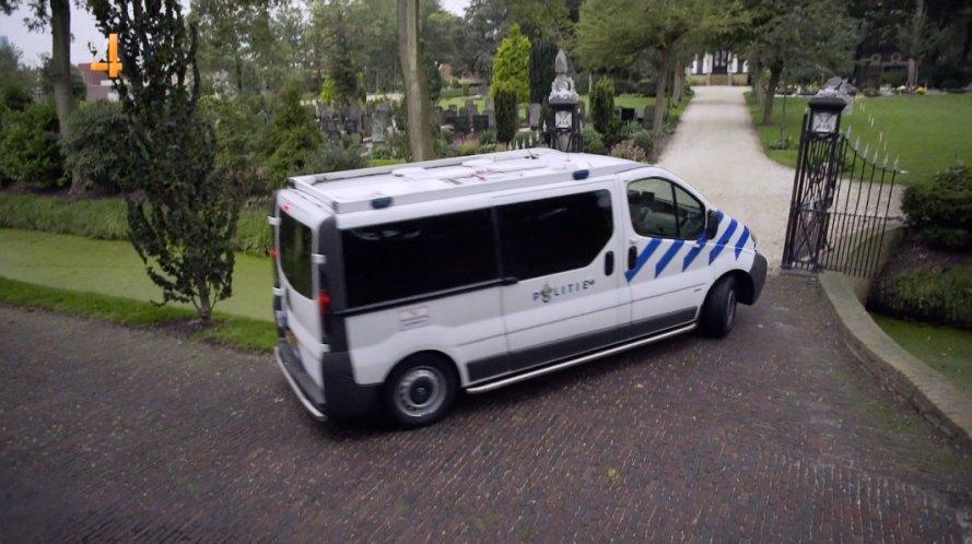 Imcdb Org Opel Vivaro A X83 In Moordvrouw 2012 2020