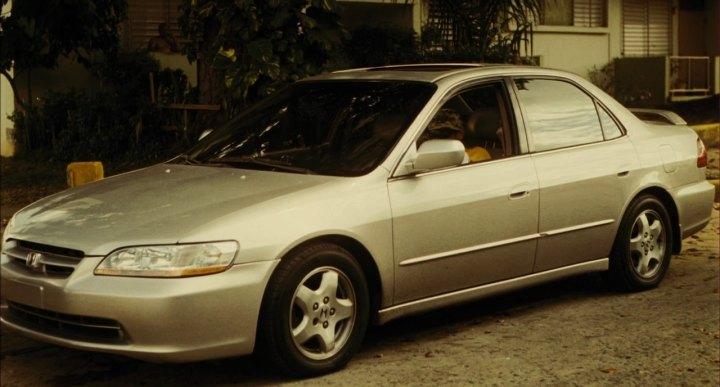 1998 Honda Accord EX V6 [CG]
