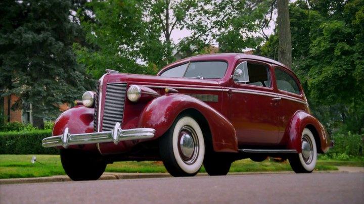 1937 buick special 2 door sedan 39 slopeback 39 in for 1937 buick special 2 door