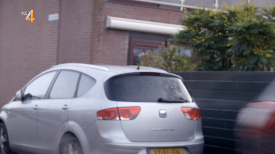 Imcdb 2007 Seat Altea Xl Typ 5p1 In Moordvrouw 2012 2018