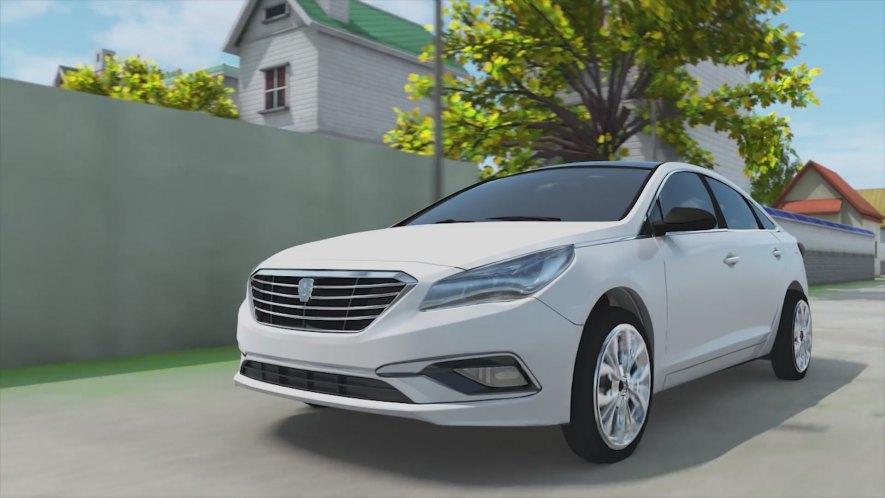 Imcdb Org 2015 Hyundai Sonata Lf In Quot Hello Carbot 2014