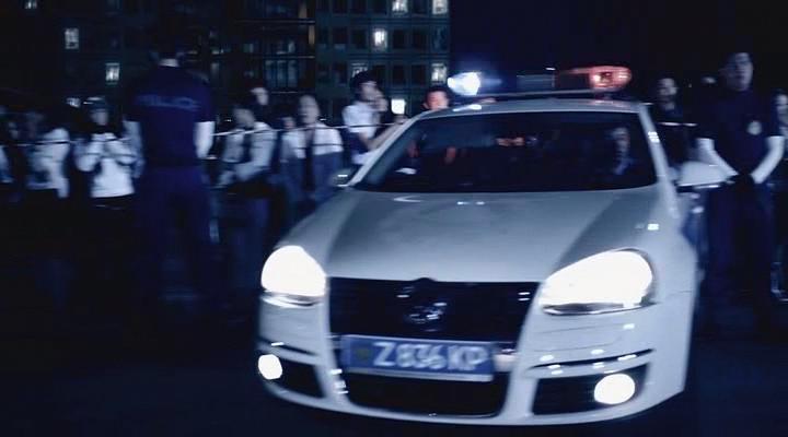 IMCDb org: Volkswagen Jetta A5 [Typ 1K] in