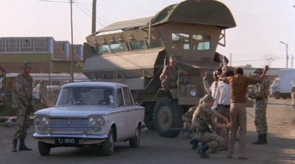 لماذا انتشرت العربات المقاومة للألغام MRAP في الشرق الأوسط؟  I903188