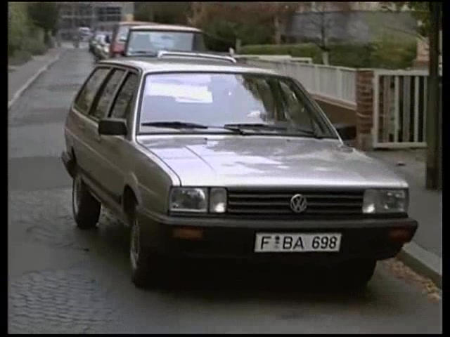 1985 volkswagen passat variant b2 typ 32b in. Black Bedroom Furniture Sets. Home Design Ideas