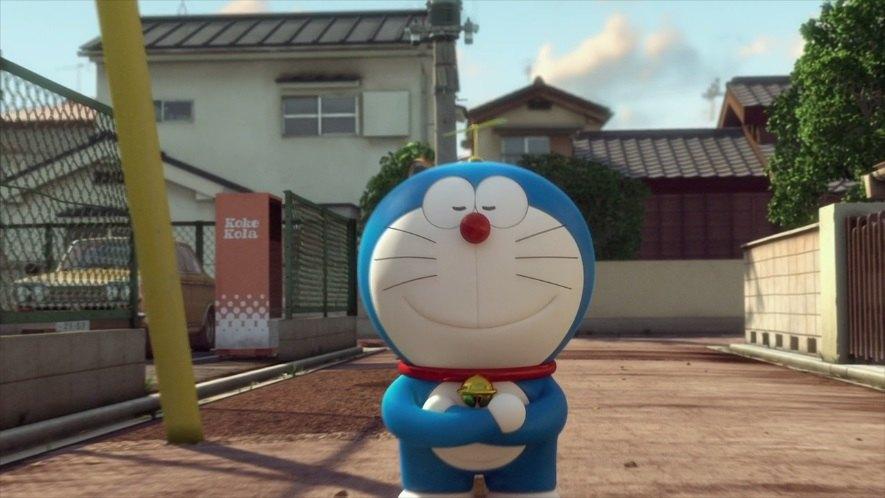 Imcdb Org Datsun Bluebird 510 In Stand By Me Doraemon 2014