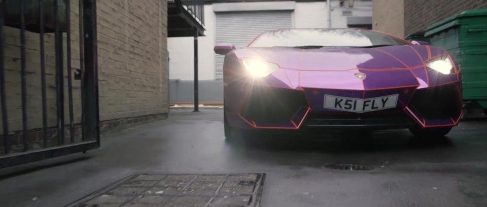 Imcdb Org 2014 Lamborghini Aventador Lp 700 4 In Ksi Feat P Money