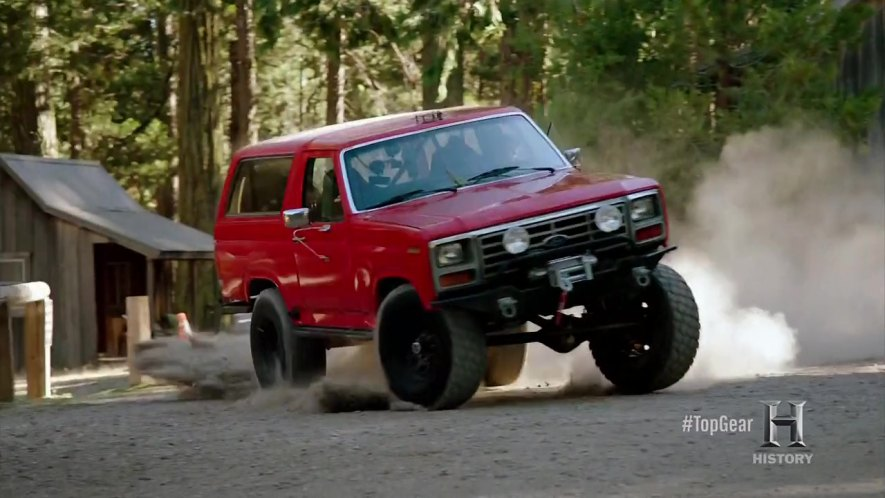 Imcdb org 1985 ford bronco in quot top gear usa 2010 2016 quot
