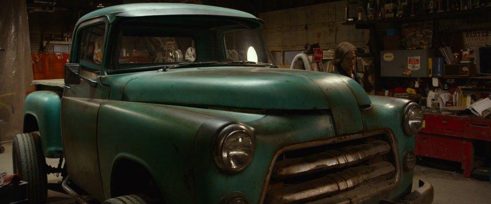 IMCDb.org: 1955 Dodge C-3 in