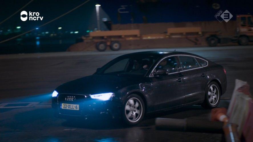 Imcdb 2012 Audi A5 Sportback 18 Tfsi B8 Typ 8t In Penoza