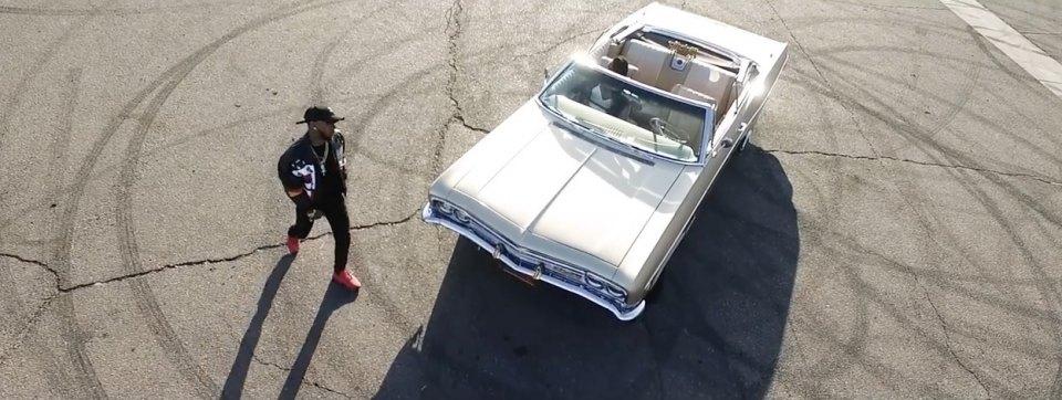 Imcdb Org 1966 Chevrolet Impala Convertible 16467 In Tory Lanez Luv 2016