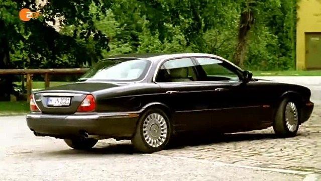 Attractive 2003 Jaguar Super V8 [X350]