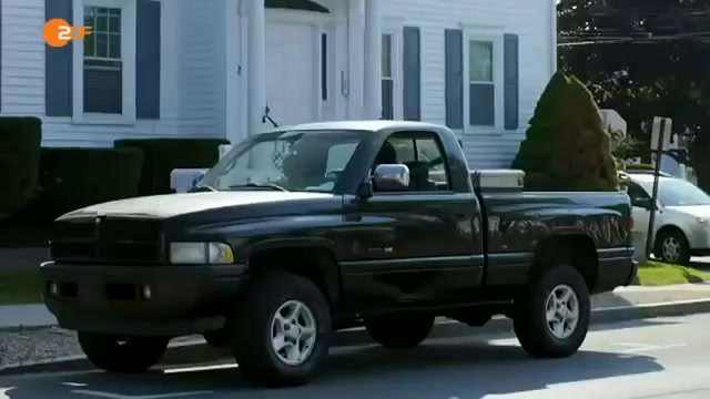Imcdb Org 1996 Dodge Ram 1500 Regular Cab Br In Katie Fforde Vergissmeinnicht 2015