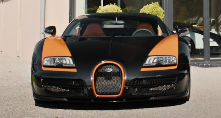 Imcdb 2013 Bugatti Veyron Grand Sport Vitesse Wrc Edition In