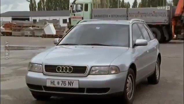 Imcdb 1998 Audi A4 Avant B5 Typ 8d In Julia Eine