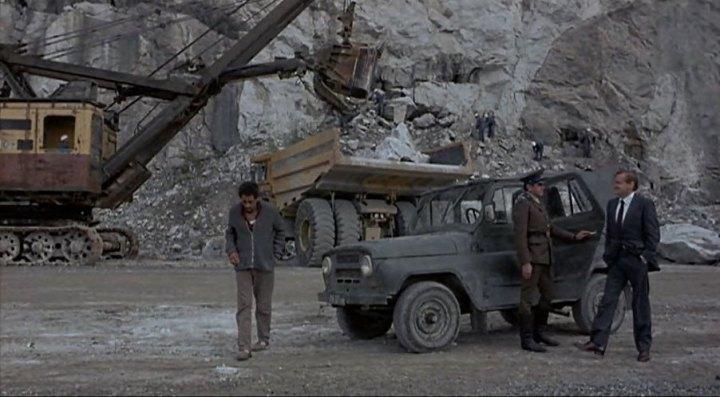 IMCDb org: UAZ 469 in