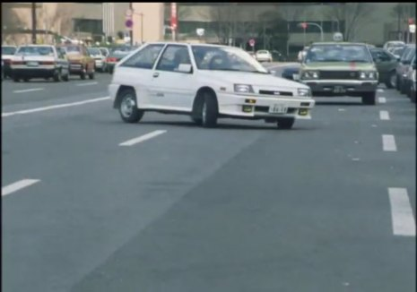 Toyota Crown Sedan Standard [S120]