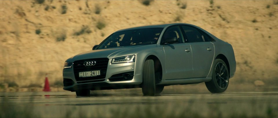 Imcdb 2016 Audi S8 Plus D4 Typ 4h In The Grand Tour 2016 2018