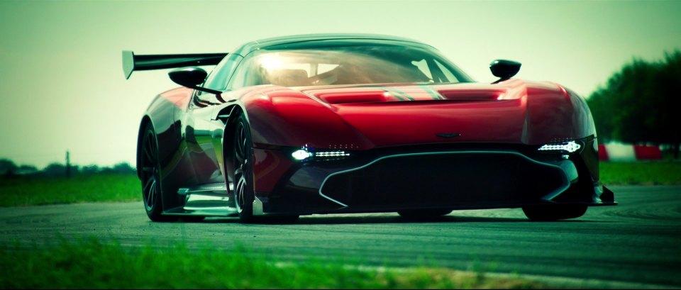 Imcdb Org 2016 Aston Martin Vulcan In The Grand Tour 2016 2021