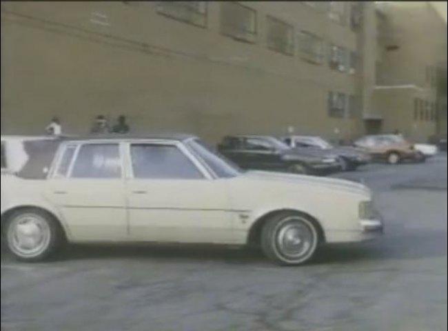 imcdb org 1981 oldsmobile cutlass ls in a man called hawk 1989 imcdb org 1981 oldsmobile cutlass ls in a man called hawk 1989