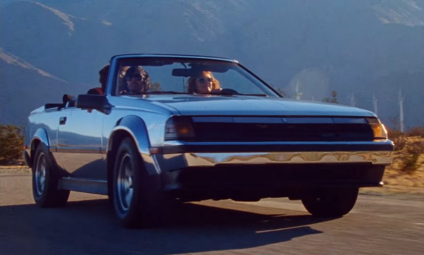 1985 Toyota Celica Gt S Convertible By Asc Ra65