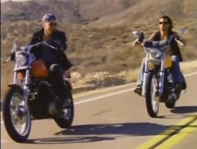 IMCDb.org Harley Davidson Sportster in