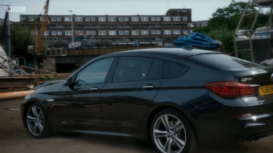2016 bmw 530d gt m sport f07 in silent witness 1996 2017. Black Bedroom Furniture Sets. Home Design Ideas