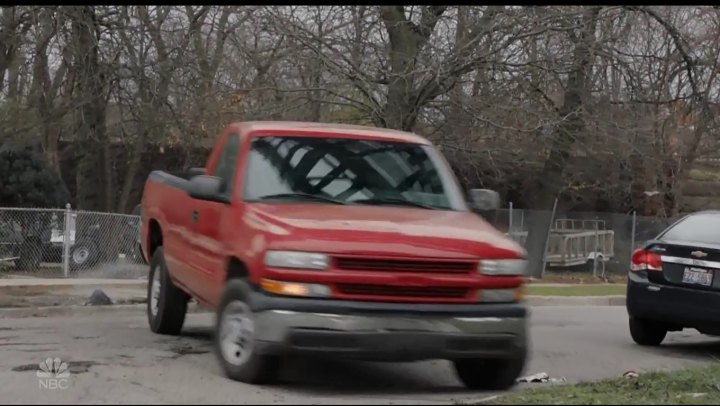 Imcdb Org 1999 Chevrolet Silverado 2500 Regular Cab Gmt880 In Chicago P D 2014 2021