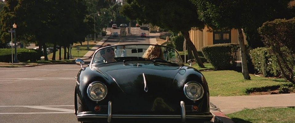 Movies with Porsches - Rennlist - Porsche Discussion Forums