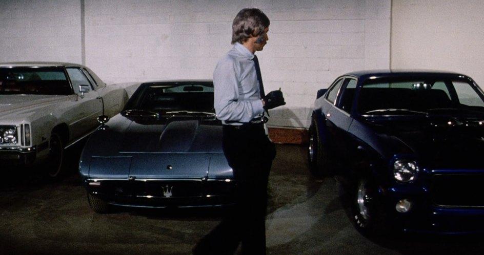 Movie car database 814