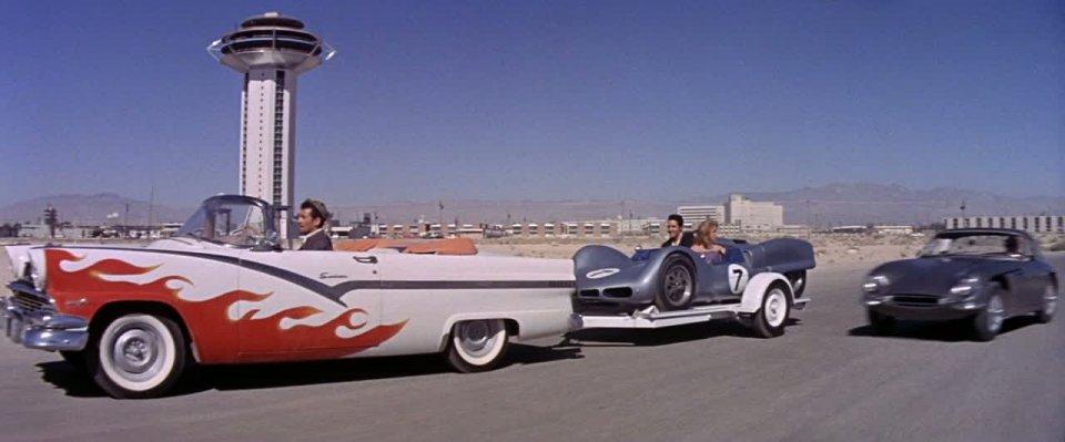 1963 tvr griffith in viva las vegas movie 1964. Black Bedroom Furniture Sets. Home Design Ideas