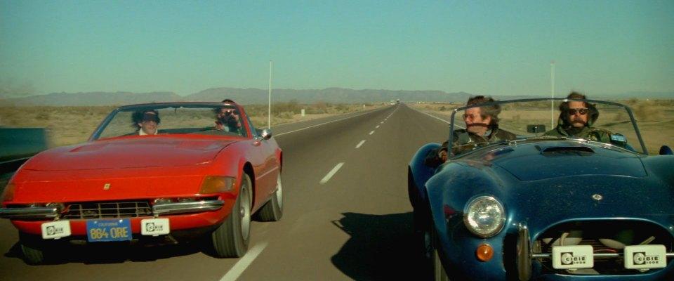 Movie car database 365