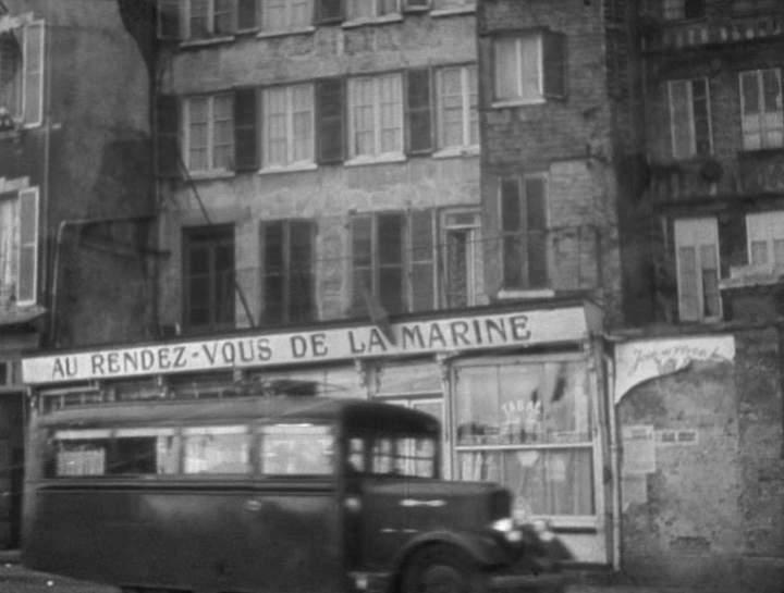 "1938 : le tramway de ""Quai des Brumes"" 636"