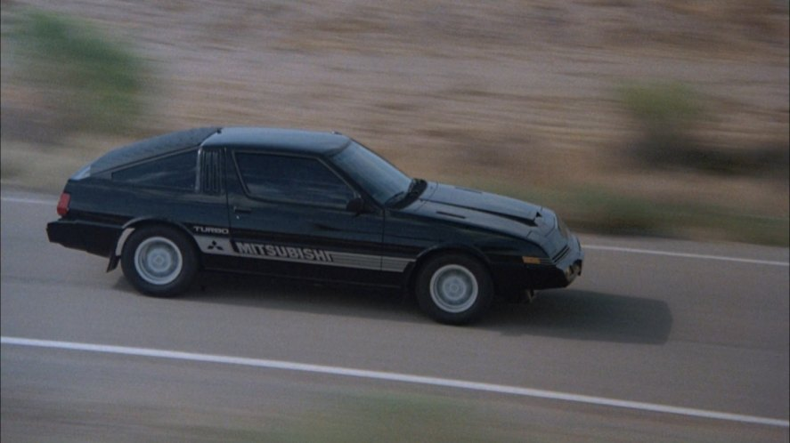 The Cannonball Run In 1981 The Car Kitt Knight Rider